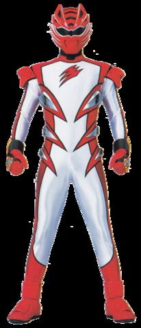 File:Jungle Fury Red Ranger (Jungle Master mode).png