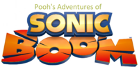 Pooh's Adventures of Sonic Boom