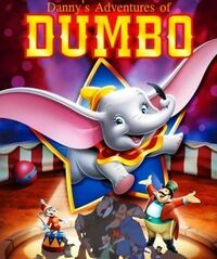 Dumbo front cover