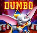 Danny's Adventures of Dumbo