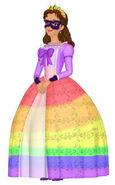 Queen Miranda's Big Hero 6 outfit