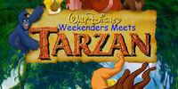 Weekenders Meets Tarzan