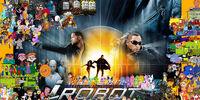 Weekenders Adventures of I, Robot