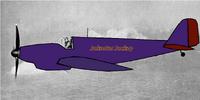 The Jokester Jockey