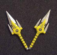 Power Daggers