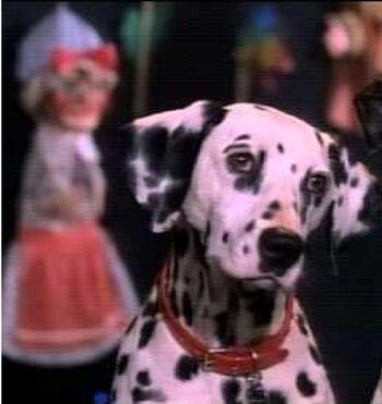 Dottie (102 Dalmatians)