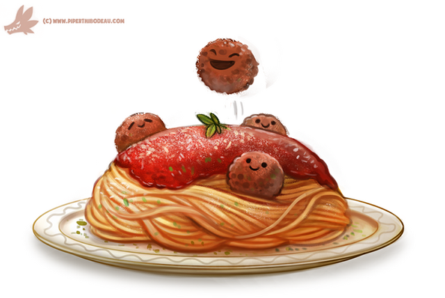 File:Daily paint 1109 spagooti by cryptid creations-d9j257v.png