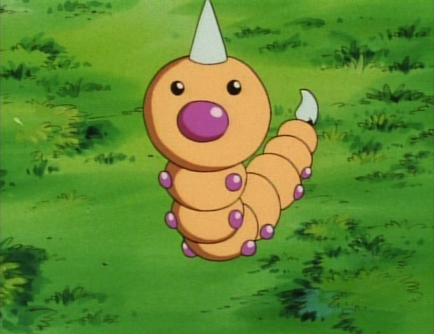 File:Weedle anime-1-.png