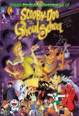 File:Weekenders Adventures of Scooby-Doo and the Ghoul School.jpg