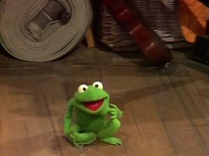 Robin (Muppets)