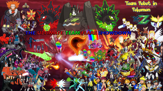 File:The Ultimate Team Flare Showdown Poster (Fixed).jpg