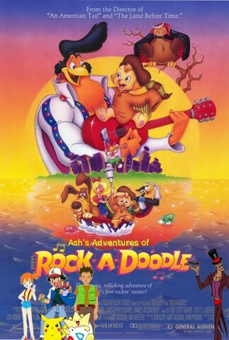 File:Ash's Adventures of Rock-A-Doodle poster.jpg