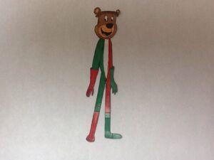 Eustace the italian bear by carltonheroes-d8al8ef
