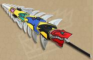 Dino Spike