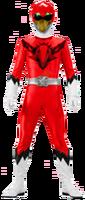 Red Eagle Ranger