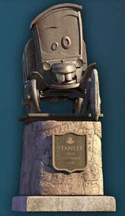 Stanley (Cars)