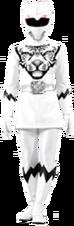 White Tiger Ranger