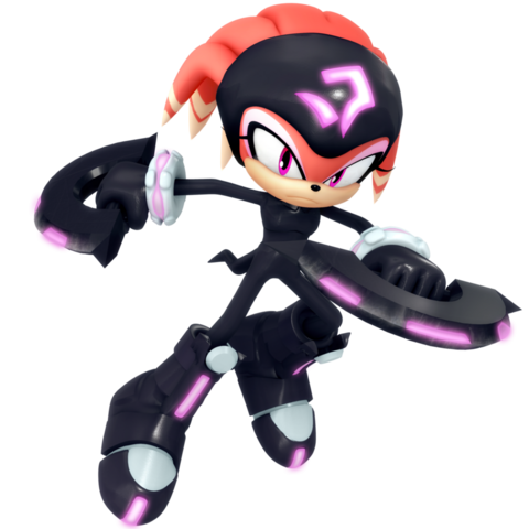 File:Legacy shade the echidna render maskless by nibroc rock-db6msjk.png