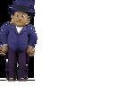 Mayor Humdinger