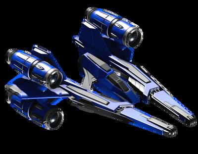 Philmac's Starship