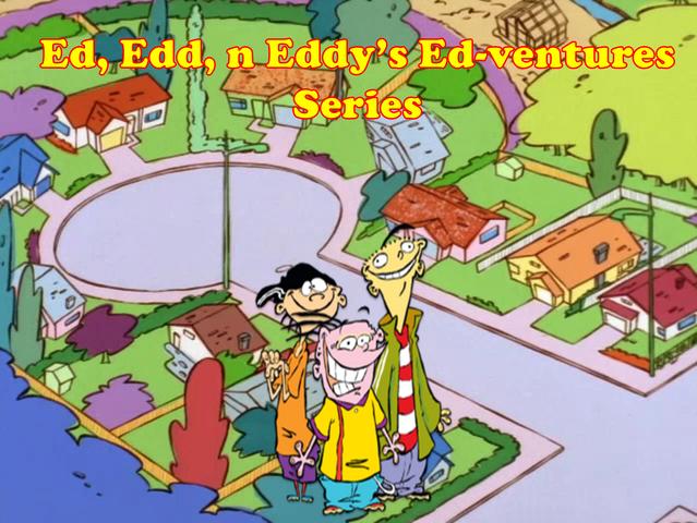 File:Ed, Edd, n Eddy's Ed-ventures.png