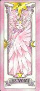 The Voice Star Card Manga