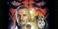 Thomas and Twilight Sparkle's Adventures of Star Wars Episode I: The Phantom Menace