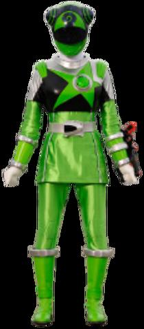 File:Green Lizard Ranger.png