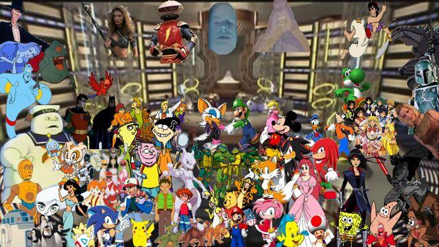File:Pooh's Adventures Armada - Heroes poster.jpg