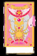 Star Book (Sakura Book)