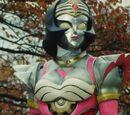 Princess Archerina