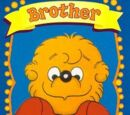 Brother Bear (The Berenstain Bears)