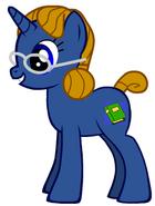Ellie (Unicorn)
