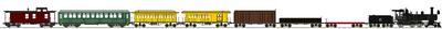 Spongebob's train II