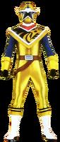 Ninja Force Star Ranger