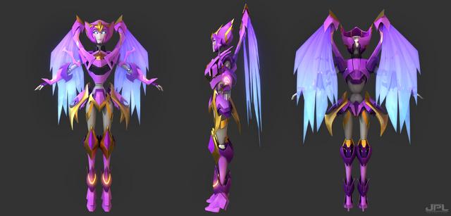 File:Princess Twilight Sparkle's Cybertronian form.png