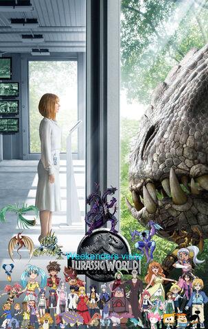File:Weekenders visits Jurassic World.jpg