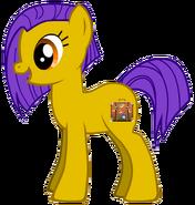 Annie's Pony Form