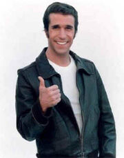 Feature Fonzie-med
