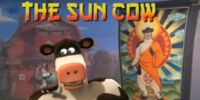 The Sun Cow/Transcript