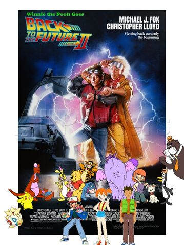 File:Winnie the Pooh Goes Back to the Future Part II Poster.jpg