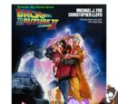 Winnie the Pooh Goes Back to the Future Part II