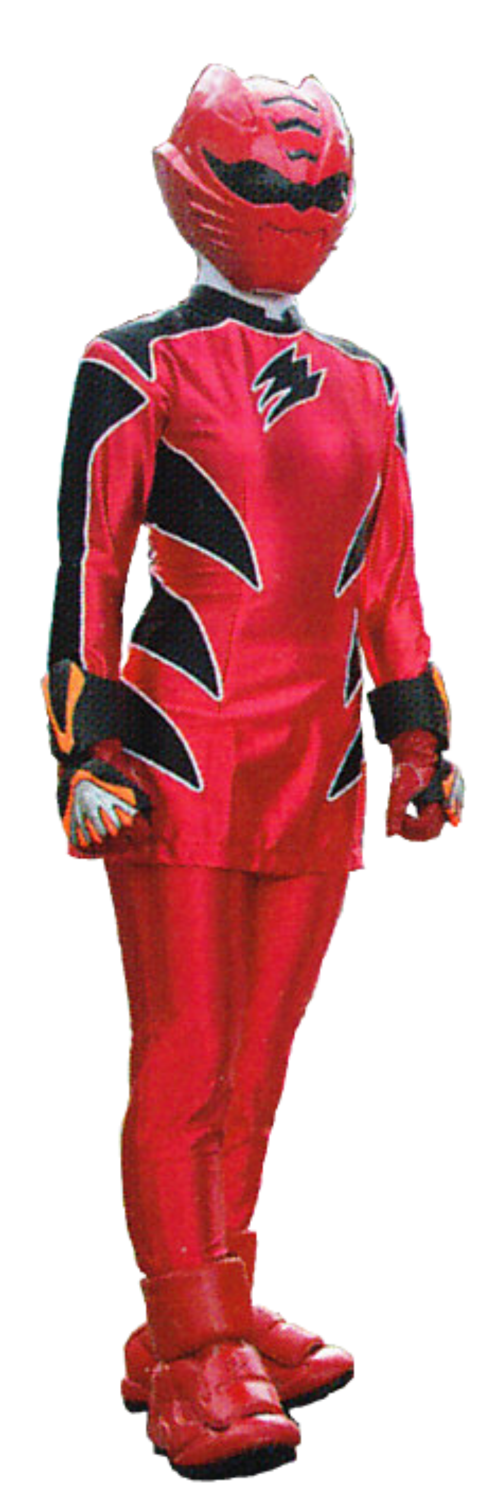 Image jungle fury red ranger female png pooh 39 s - Power rangers megaforce jungle fury ...