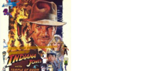 Brian and the Eeveelution Family's Adventures of Indiana Jones and the Temple of Doom