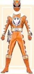 File:Orange Dino Thunder Ranger.jpeg