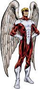 Angel-Marvel-Comics-X-Men-Worthington-Classic
