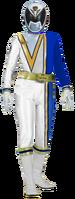 S.P.D. Omega Ranger (Female)