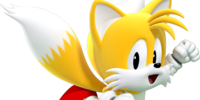 Classic Tails (Generations)