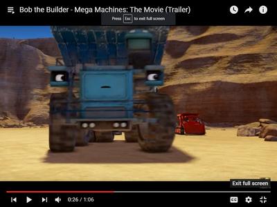 Thud mega machines