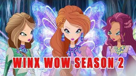 World Of Winx - Season 2 Teaser Trailer EXCLUSIVE!-0